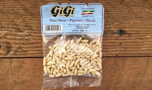 Pine nuts- Code#: PL8003