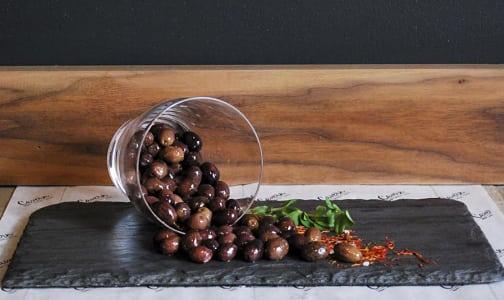 Barnier Nicoise-Style Coquillos Olives- Code#: SA8035