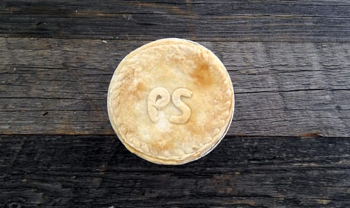 Pepper Steak Pie (Frozen)- Code#: SN3458