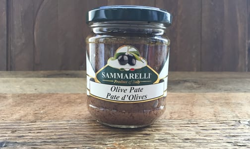Olive Pate (Tapenade)- Code#: SP8009