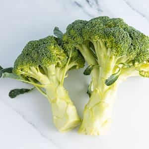 Organic Broccoli- Code#: PR100053NCO