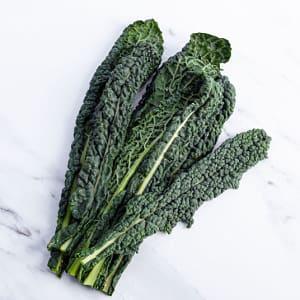 Organic Kale, Lacinato- Code#: PR101103NCO