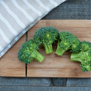 Organic Broccoli, Crowns- Code#: PR169337NPO