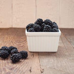 Organic Blackberries- Code#: PR100403NCO