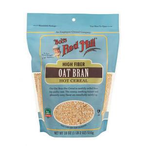 Oat Bran Cereal- Code#: BU0545