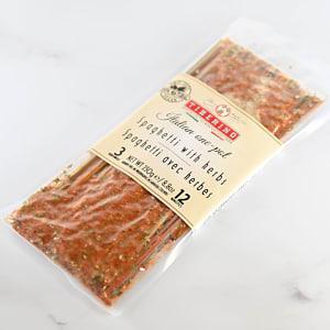 FREE GIFT - Spaghetti with Herbs- Code#: FREDN0391
