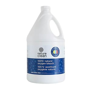 Natural Oxy Liquid Bleach- Code#: HH224