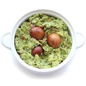 Organic Guacamole Kit- Code#: KIT002