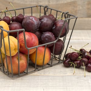 Organic All Fruit Box- Code#: KIT014
