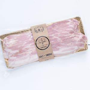 One Arrow Salt & Smoke Bacon (Frozen)- Code#: MP0483