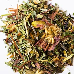 Cleanse Blend Herbal Tea- Code#: PC410627