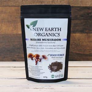 Organic Activation Extracted Reishi Mushroom- Code#: PC410678