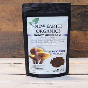 Organic Activation Extracted Honey Mushroom- Code#: PC410683
