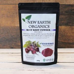 Organic Beet Root Powder- Code#: PC410703