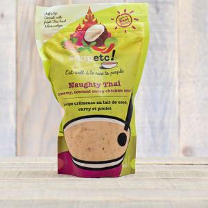 Naughty Thai Soup- Code#: PM1552