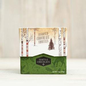 Woodland Fox Gift Box- Code#: SN1256