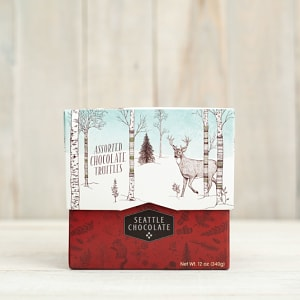 Woodland Buck Gift Box- Code#: SN1263