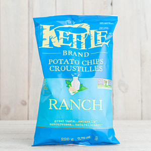 Ranch Potato Chips- Code#: SN1787