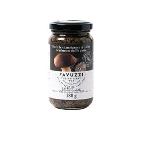 Mushroom & Truffle Spread- Code#: SP0296
