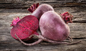 Local Organic Beets, Bagged - Red- Code#: PR100346LCO