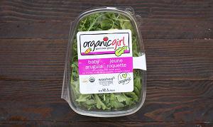 Organic Arugula, OG Baby Arugula - Brands May Vary- Code#: PR216869NCO