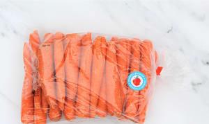 Local Organic Carrots, Imperfect - BC/CAL- Code#: PR216932LPO