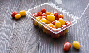 Local Tomatoes, Cherry Mixed Medley- Code#: PR100832LCN