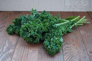 Organic Kale, Green - CA/MEX- Code#: PR144973NCO