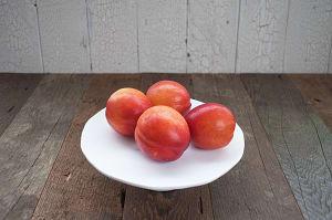 Organic Nectarines- Code#: PR100174NCO