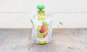 Organic Super Blends - Pear, Carrot, Green Bean & Prune- Code#: BB019