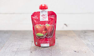 Organic Simple Firsts - Apples- Code#: BB020