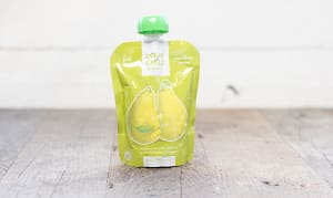 Organic Simple Firsts - Pears- Code#: BB021