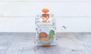 Organic Savoury Baby Meals - Pumpkin Risotto- Code#: BB042