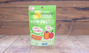 Organic Tiny Fruits - Apple Mango- Code#: BB152