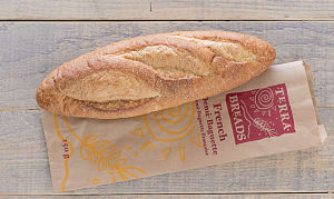 French Demi-Baguette- Code#: BR052