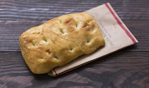 Pizza Bianca Flatbread- Code#: BR068