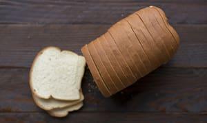 Heather's Buttermilk & Honey Sliced Bread- Code#: BR128