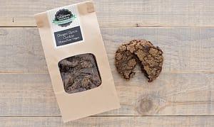 Ginger Cookies- Code#: BR1511