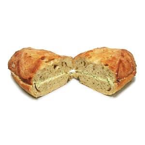 Organic Garlic Bread- Code#: BR3105