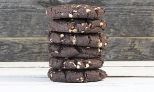 Reverse Chocolate Chip Cookie- Code#: BR3168