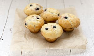 Lemon Blueberry Muffin- Code#: BR697