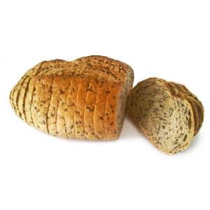 Organic Flaxseed Bread- Code#: BR892