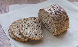 Organic Ancient Grain Bread- Code#: BR950