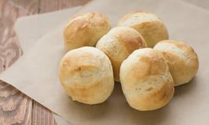 Home Bake Dinner Rolls- Code#: BR970