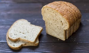 Organic Multigrain Bread, Sliced- Code#: BR980