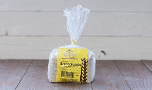 Organic Bread Crumbs- Code#: BR985