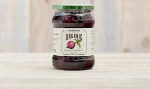 Organic Pickled Baby Beets- Code#: BU0046