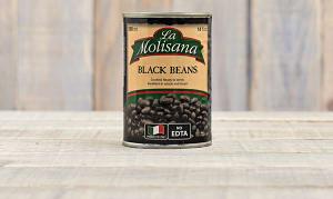 Black Beans- Code#: BU0051