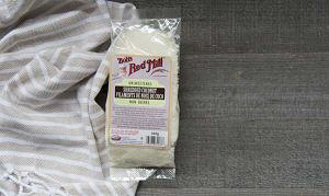 Unsweetened Medium Shredded Coconut- Code#: BU060