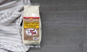 Garbanzo & Fava Flour - Gluten Free- Code#: BU063